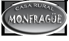 Casa rural monfrague extremadura - Logo casa rural ...