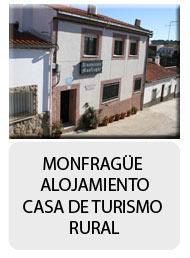 Casa rural monfrague extremadura guia practica - Casa rural monfrague ...